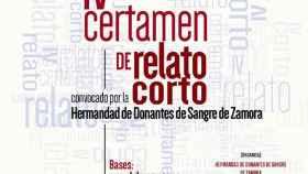 zamora donantes de sangre