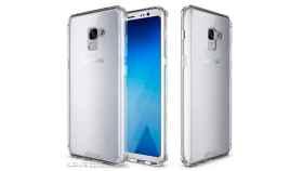 El Samsung Galaxy A7 2018 no saldría a la venta en España