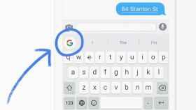 Con el nuevo teclado de Google escribe a mano dibujando letras y emojis