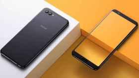 Huawei crea sus propios Animoji y Face ID y los compara con los de Apple