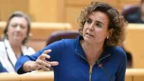 La ministra de Sanidad, Dolors Montserrat, en una imagen de archivo.