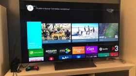 Sony XE9305, análisis de una de las mejores televisiones con Android