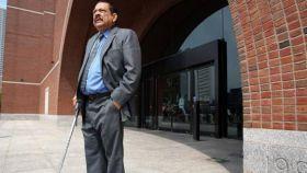 El excoronel y exviceministro de Defensa Inocente Montano.