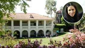 Así es el colegio católico y femenino en el que estudió Meghan Merkle