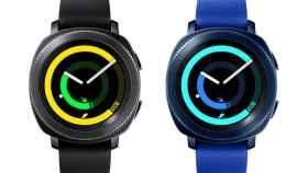 El reloj Samsung Gear Sport ya está a la venta en España