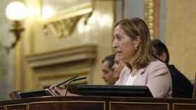 La presidenta del Congreso, Ana Pastor, en una imagen de archivo.