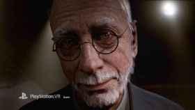Inpatient, juego para PlayStation VR.