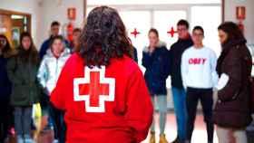 cruz roja capacitacion personal