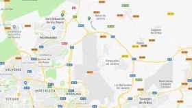 Google Maps añade la moto como transporte y cambia su estética