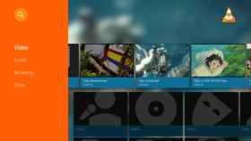 VLC para Android se actualiza con nueva interfaz, ventana flotante, vídeos 360º…