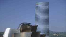 Sede de Iberdrola en Bilbao.