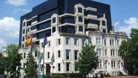Embajada española de Washington
