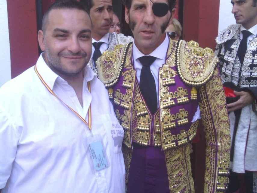 Diego y Padilla