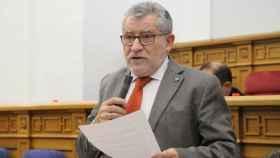 Ángel Felpeto, consejero de Educación