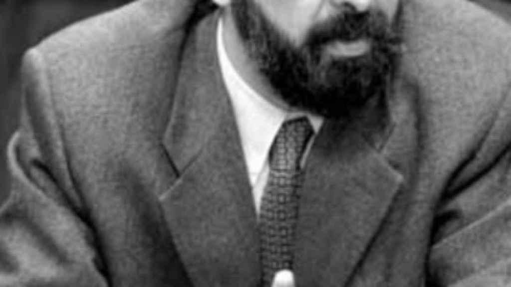 Ricardo González es uno de los tres jueces del caso La Manada. Su voto es favorable a la absolución de los cinco.