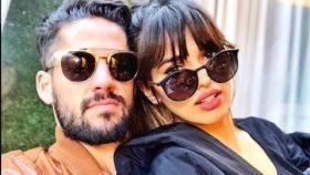 Isco y Sara Sálamo confirman su relación a través de Instagram.