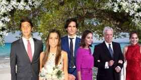 Los invitados a la boda de Ana Boyer y Fernando Verdasco