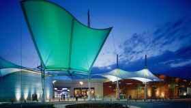 Imagen del centro comercial Intu Xanadú.