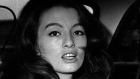 Christine Keeler protagonizó el caso Profumo que sacudió el Gobierno británico.