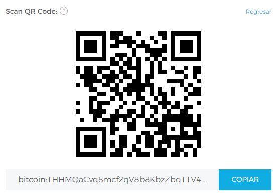 bitcoin monedero cartera