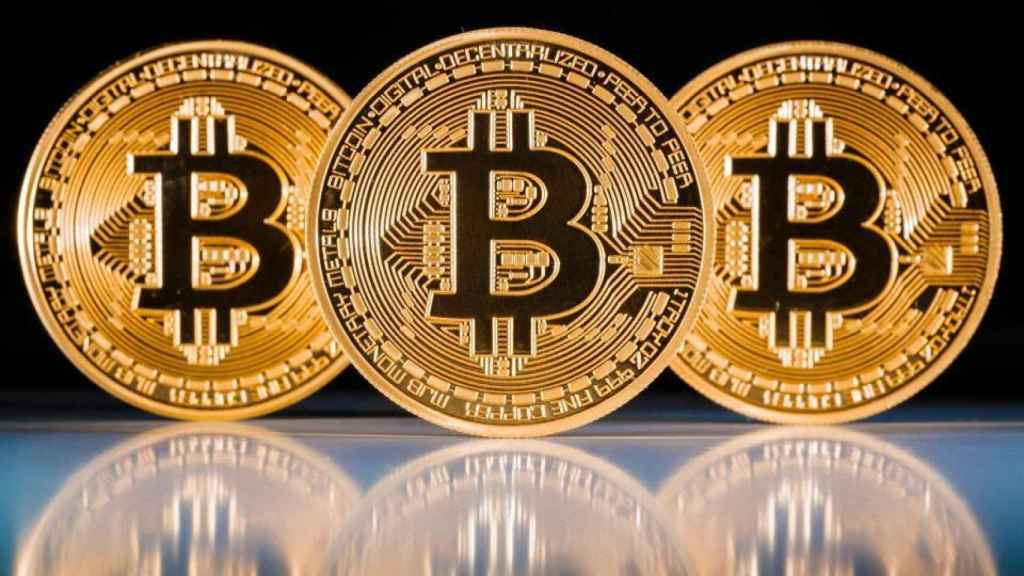 bitcoin criptomoneda moneda virtual