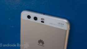 """El nuevo Huawei P11 tendrá """"notch"""", como el iPhone X"""