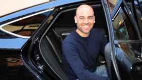 Mariano Silveyra, responsable de Cabify en Europa, en una imagen de archivo.