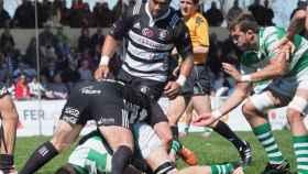 el salvador - senor rugby valladolid 1