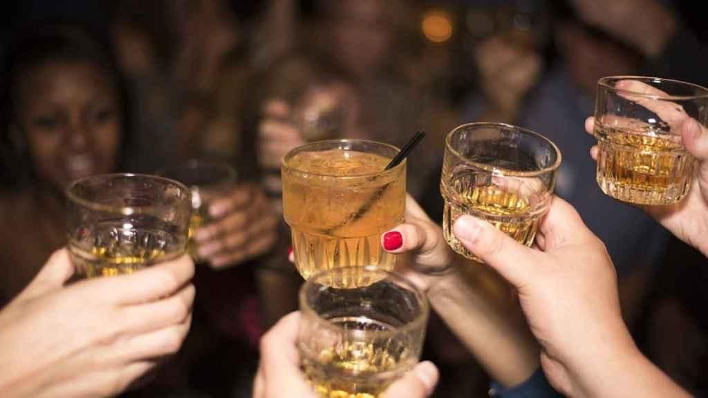 Nuevo peligro del alcohol