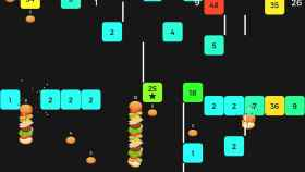 Snake vs Blocks: nada de gráficos increíbles, sólo pura adrenalina