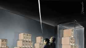 Salamanca por Sijena