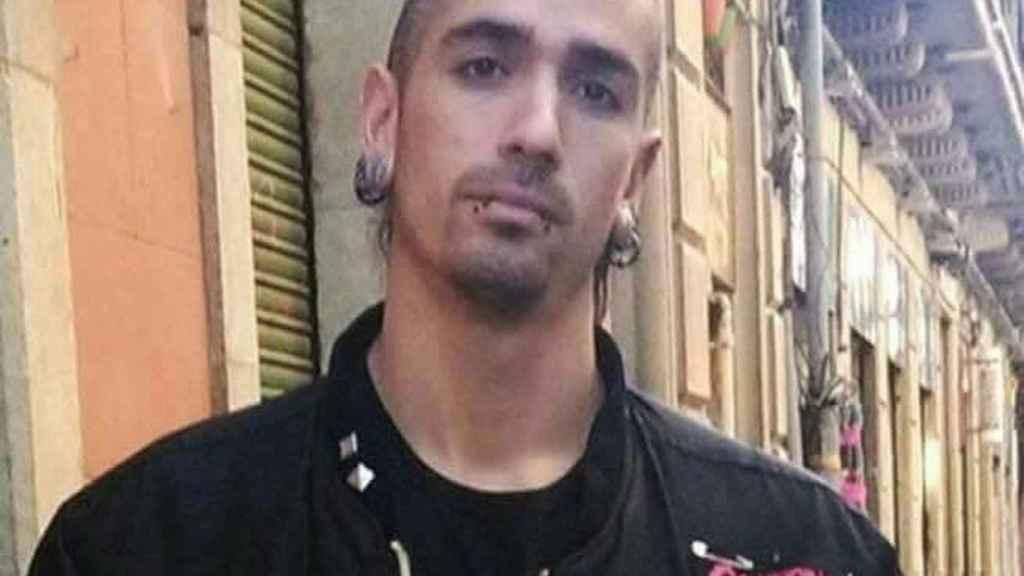 Rodrigo Lanza pasó 7 años en prisión por dejar tetraplégico a un Guardia Urbana en Barcelona.