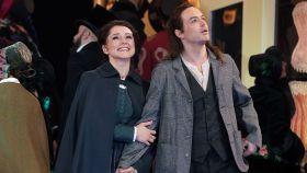 'La Bohème' vuelve al Teatro Real