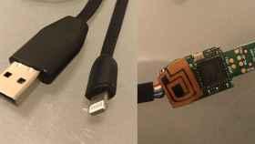 usb espia cable gps microfono tarjeta sim anti robo anti perdida destacada