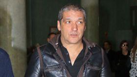 Gustavo González en imagen de archivo.