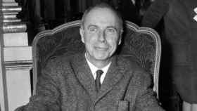 Claude Simon.