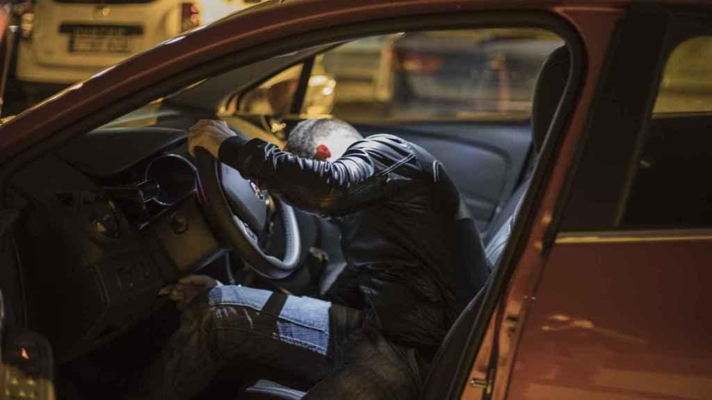 Javito asegura haber robado más de 1.000 coches.