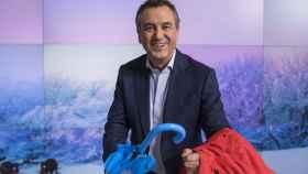 Brasero presenta El Tiempo en Antena 3 desde 2005.