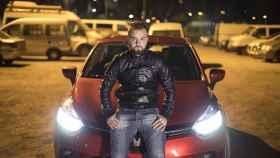A Javier Lozano Toral, de 23 años, casi nadie le conoce por su nombre de pila. Unos le llaman Javito, otros Papelito.