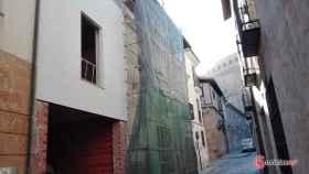 rehabilitacion vivienda antigua