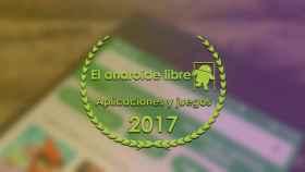 Las mejores aplicaciones y juegos de 2017 para los redactores de El Androide Libre