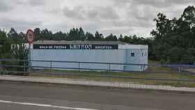 La sala donde se produjo el suceso está en A Estrada (Pontevedra)