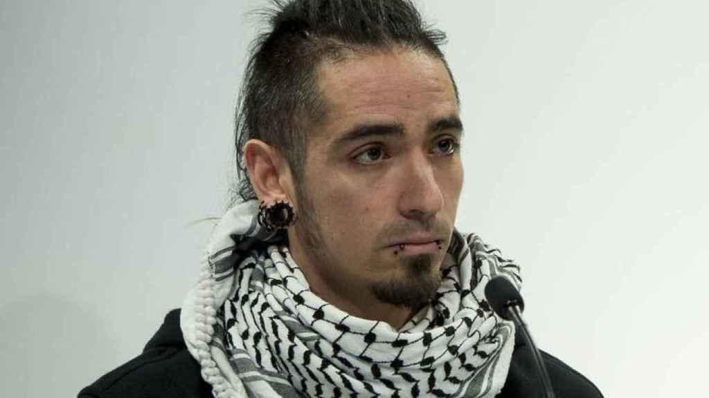 Los Mossos elaboraron informes sobre Rodrigo Lanza.
