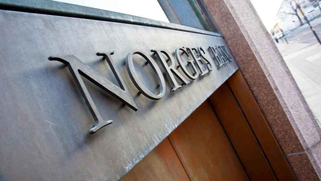 Norges, el mayor fondo soberano del mundo, aflora otros 435 millones en la bolsa española.