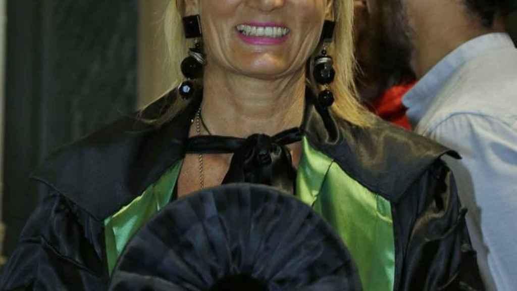Letizia Marsili.
