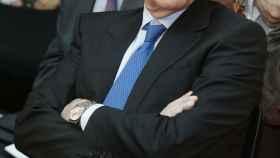 César Alierta, en una imagen de archivo.