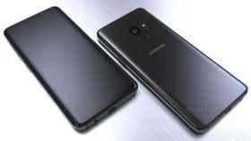 Samsung Galaxy S9 y S9+: nuevas imágenes, fecha de presentación y de venta
