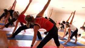 zamora yoga
