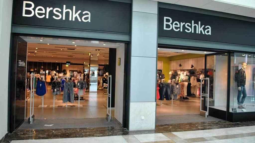 Inditex cambia la dirección de su filial Bershka.