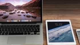 macbook ipad iphone